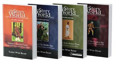 Story of the World, Text Bundle Paperback