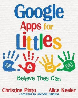 Google Apps for Littles : Believe They Can