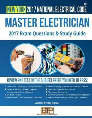 New York 2017 Master Electrician Study Guide