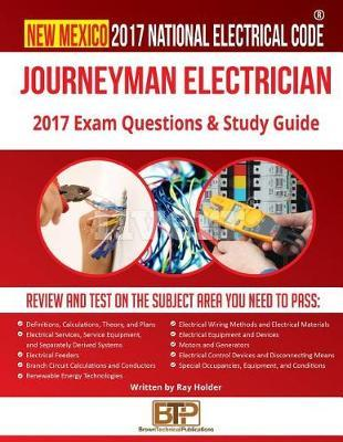 New Mexico 2017 Journeyman Electrician Study Guide
