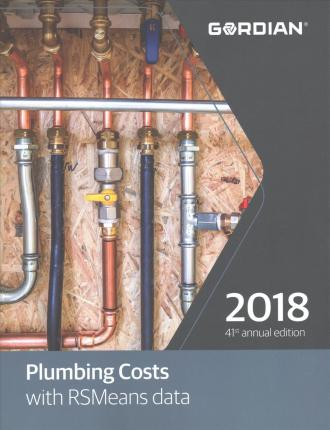 Plumbing Costs with RSMeans Data 2018