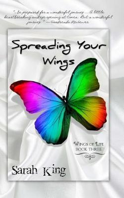 Spreading Your Wings
