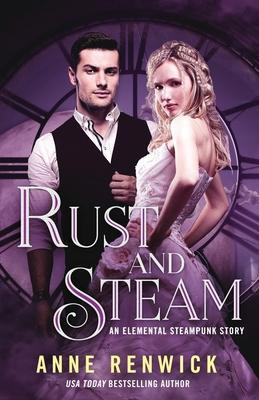Rust and Steam