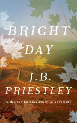 Bright Day (Valancourt 20th Century Classics)