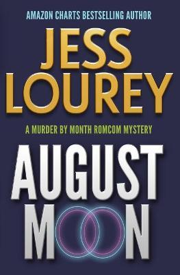 Image result for august moon jess lourey