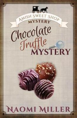 Chocolate Truffle Mystery