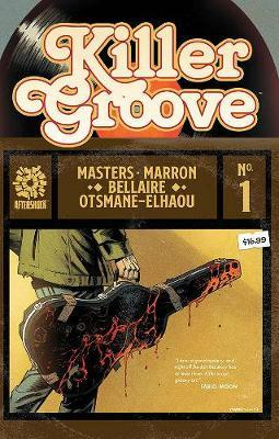 Killer Groove Vol. 1