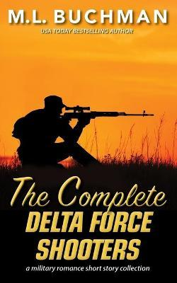The Complete Delta Force Shooters