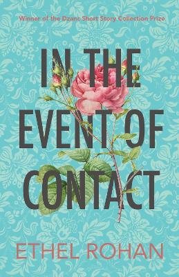 In the Event of Contact