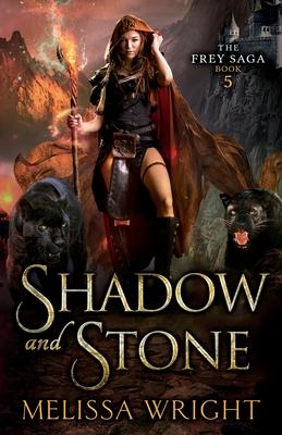 Shadow and Stone