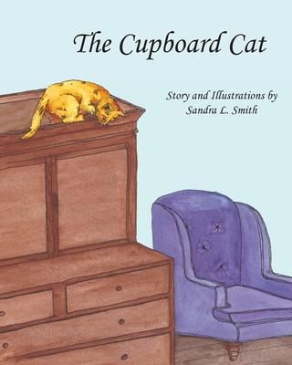 The Cupboard Cat