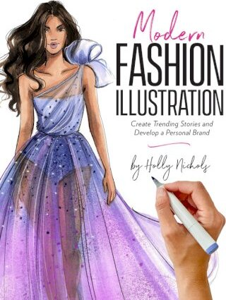 Modern Fashion Illustration