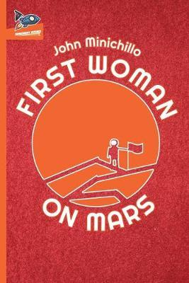 First Woman on Mars