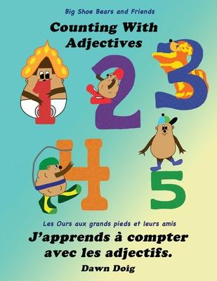 Counting with Adjectives