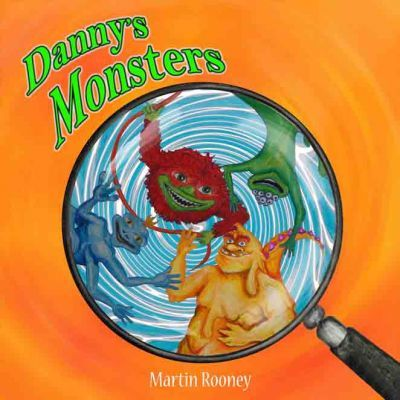 Danny's Monsters