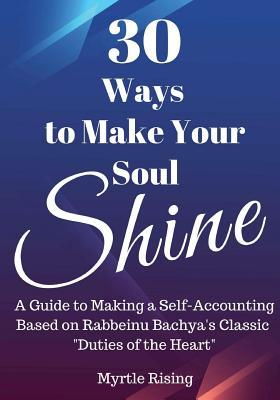 30 Ways to Make Your Soul Shine