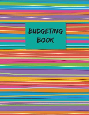 Budgeting Books: Budget Planner, Financial Planing (Large Print) 8.5x11 - 146 Pages(365 Days) - Budget Planners and Organizers: Budget Planner