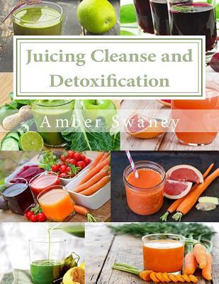 Juicing Cleanse and Detoxification : 15 Easy Juicing Recipes and Diet