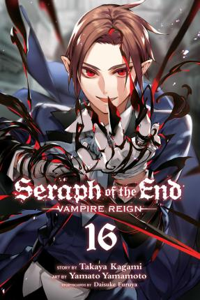 Seraph of the End, Vol. 16