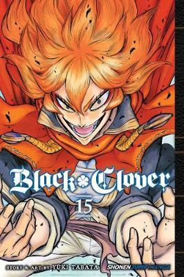 Black Clover, Vol. 15
