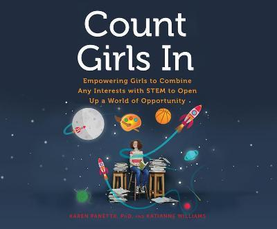 Count Girls in