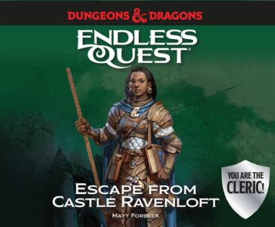 Dungeons & Dragons: Escape from Castle Ravenloft