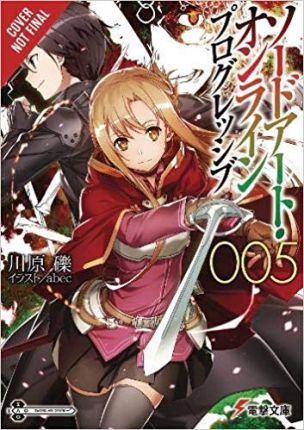 Sword Art Online Progressive, Vol. 5 (light novel)