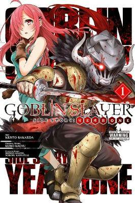 goblin slayer light novel pdf