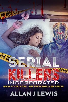 Serial Killers Incorporated  Psychological Thriller