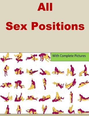 All Sex Positions