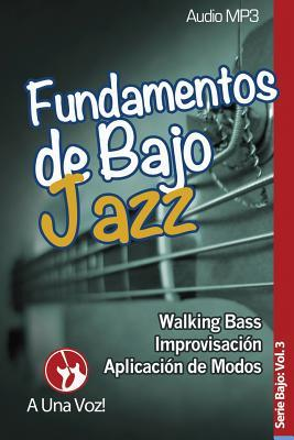 Fundamentos de Bajo Jazz
