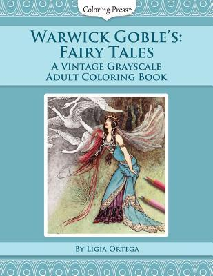 Warwick Goble's Fairy Tales