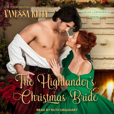 The Highlander's Christmas Bride
