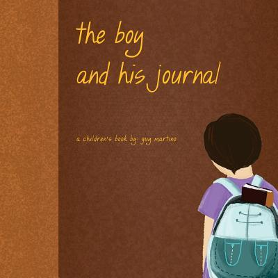 The Boy and His Journal