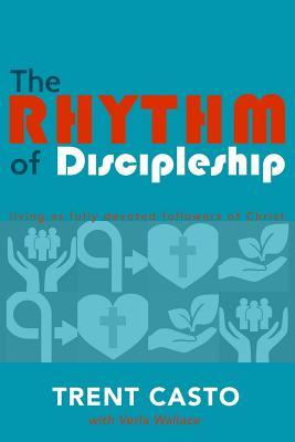 The Rhythm of Discipleship  Living as Fully Devoted Followers of Christ