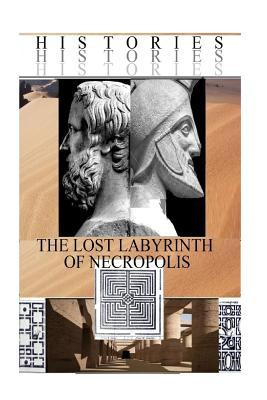 The Lost Labyrinth of Necropolis