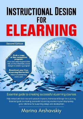 Instructional Design for eLearning  Essential guide for designing successful eLearning courses