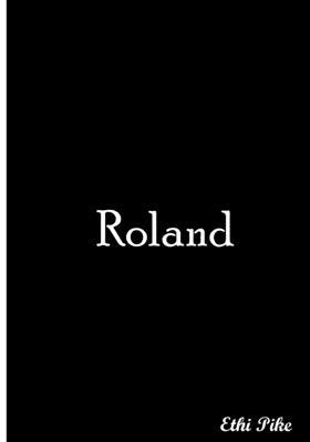 Roland  Collectible Notebook