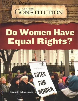 Do Women Have Equal Rights?
