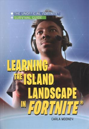 Learning the Island Landscape in Fortnite(r)