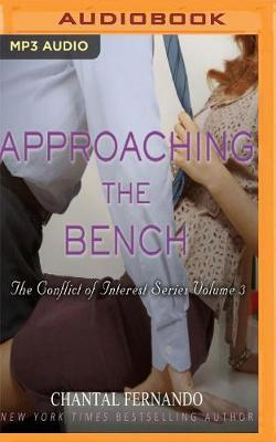 Approaching the Bench