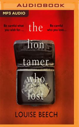 The Lion Tamer Who Lost
