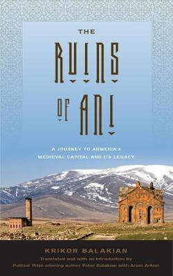 The Ruins of Ani Cover Image