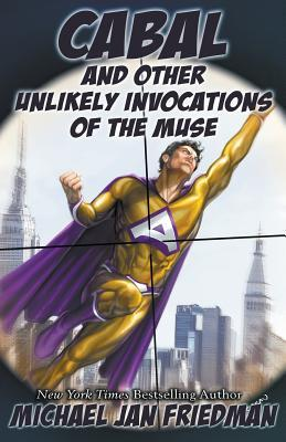 Cabal and Other Unlikely Invocations of The Muse
