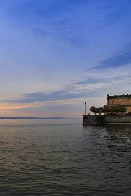 Lake Constance Notebook