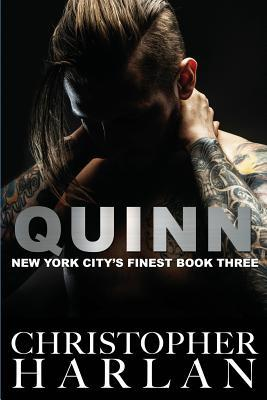 Quinn  New York's Finest Book 3