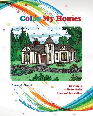 Color My Homes
