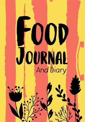 Food Journal And Diary  Diet & Fitness Tracker