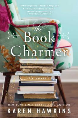 The Book Charmer, Volume 1