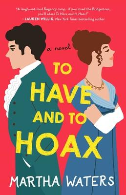 To Have and to Hoax, Volume 1